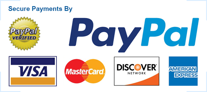 Secure Payment Mode