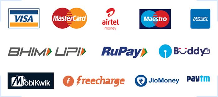 Morgan Web Technology Payment Mode