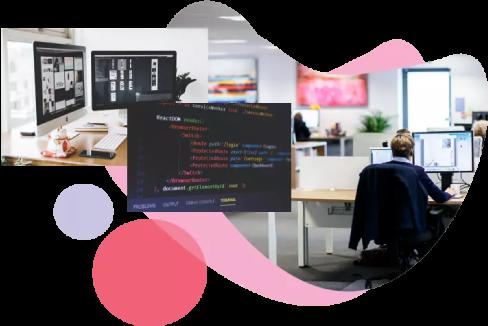 Morgan Web Technology Services
